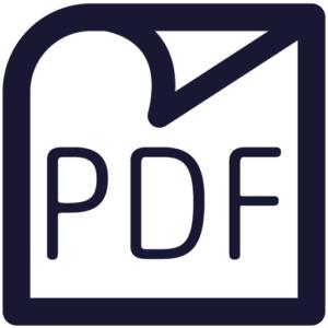 PDF Informationen ansehen und downloaden